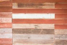 Παλαιό ξύλινο υπόβαθρο τοίχων σανίδων Στοκ φωτογραφία με δικαίωμα ελεύθερης χρήσης