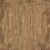 Παλαιό ξύλινο υπόβαθρο απεικόνιση αποθεμάτων