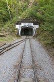 Παλαιό ορυχείο ασβεστόλιθων Στοκ Εικόνες