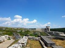 Παλαιό οχυρό στοκ εικόνες