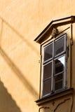 παλαιό παράθυρο ξύλινο Στοκ φωτογραφίες με δικαίωμα ελεύθερης χρήσης