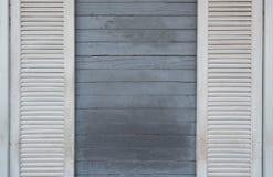 παλαιό παράθυρο ξύλινο Στοκ φωτογραφία με δικαίωμα ελεύθερης χρήσης