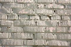 παλαιό παράθυρο σύστασης λεπτομέρειας ανασκόπησης ξύλινο ΑΣΠΡΑ ΤΟΥΒΛΑ ΣΕ ΈΝΑΝ ΑΣΒΕΣΤΟΛΙΘΟ Στοκ Φωτογραφία
