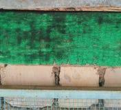 παλαιό παράθυρο σύστασης λεπτομέρειας ανασκόπησης ξύλινο Στοκ Φωτογραφία