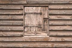 παλαιό παράθυρο Στοκ εικόνες με δικαίωμα ελεύθερης χρήσης