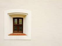 παλαιό παράθυρο Στοκ Φωτογραφίες