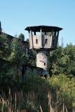 Παλαιό παρατηρητήριο στοκ εικόνα