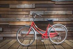 Παλαιό ποδήλατο Στοκ Εικόνες