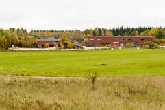 παλαιό πριονιστήριο Στοκ φωτογραφία με δικαίωμα ελεύθερης χρήσης