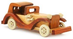 Παλαιό πρότυπο παιχνίδι αυτοκινήτων Στοκ Εικόνες