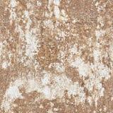 Παλαιό ραγισμένο χρώμα στο συμπαγή τοίχο Στοκ φωτογραφία με δικαίωμα ελεύθερης χρήσης