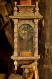 Παλαιό ρολόι Στοκ εικόνα με δικαίωμα ελεύθερης χρήσης