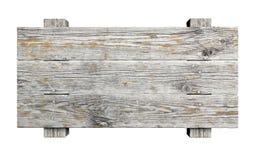 παλαιό σημάδι ξύλινο στοκ φωτογραφία με δικαίωμα ελεύθερης χρήσης