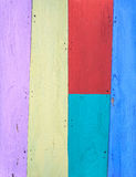 Παλαιό σκοτεινό ξύλινο υπόβαθρο σύστασης για το κείμενο Στοκ εικόνες με δικαίωμα ελεύθερης χρήσης