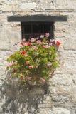 Παλαιό σπίτι στις πορείες (Ιταλία) Στοκ φωτογραφία με δικαίωμα ελεύθερης χρήσης