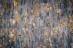 Παλαιό σπασμένο ξύλινο αφηρημένο υπόβαθρο σύστασης Στοκ Φωτογραφίες
