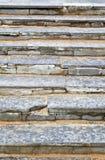 Παλαιό στάδιο Στοκ φωτογραφία με δικαίωμα ελεύθερης χρήσης