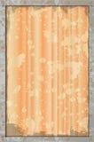 Παλαιό στήθος τσαγιού Στοκ φωτογραφία με δικαίωμα ελεύθερης χρήσης