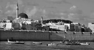 Παλαιό στρέμμα Στοκ εικόνες με δικαίωμα ελεύθερης χρήσης