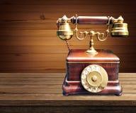 παλαιό τηλέφωνο στοκ φωτογραφίες με δικαίωμα ελεύθερης χρήσης