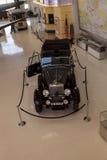 Παλαιό του 1939 πρότυπο G4 Offener να περιοδεύσει της Mercedes-Benz βαγόνι εμπορευμάτων ότι μιά φορά Στοκ φωτογραφία με δικαίωμα ελεύθερης χρήσης