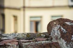 Παλαιό τούβλο Στοκ φωτογραφία με δικαίωμα ελεύθερης χρήσης