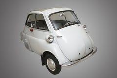 Παλαιό τρίτροχο αυτοκίνητο Στοκ Εικόνες