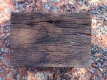 Παλαιό υπόβαθρο σύστασης ρωγμών ξύλινο Στοκ φωτογραφίες με δικαίωμα ελεύθερης χρήσης