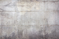 Παλαιό υπόβαθρο τοίχων τσιμεντένιων ογκόλιθων Στοκ εικόνες με δικαίωμα ελεύθερης χρήσης