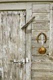 Παλαιό υπόστεγο σπιτιών αντλιών Στοκ Εικόνες