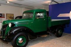 Παλαιό φορτηγό Στοκ Φωτογραφία