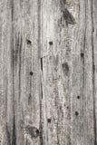 Παλαιό φυσικό ξύλο σιταποθηκών Στοκ φωτογραφία με δικαίωμα ελεύθερης χρήσης