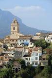 Παλαιό χωριό κορυφών υψώματος