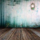 παλαιό δωμάτιο Στοκ εικόνες με δικαίωμα ελεύθερης χρήσης