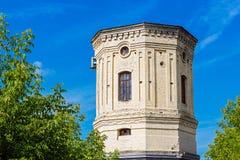 παλαιό ύδωρ πύργων Στοκ Εικόνες