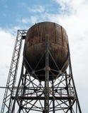 παλαιό ύδωρ πύργων Στοκ φωτογραφίες με δικαίωμα ελεύθερης χρήσης