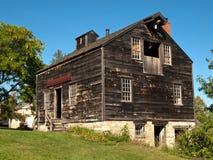 Παλαιό brewhouse Στοκ Εικόνες