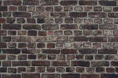 Παλαιό brickwall Στοκ Εικόνες