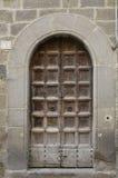 Παλαιό doorway3 Στοκ Εικόνα