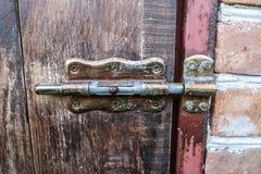 Παλαιό heck Στοκ Φωτογραφίες