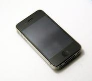 Παλαιό iphone 4 Στοκ φωτογραφίες με δικαίωμα ελεύθερης χρήσης