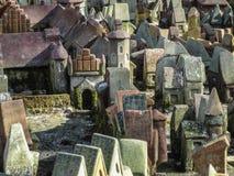 Παλαιό Koningsberg στοκ εικόνες