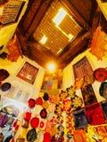 Παλαιό Medina σε Fes, Μαρόκο Στοκ Εικόνα