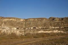Παλαιό Orhei - ιστορικός και αρχαιολογικός σύνθετος, Στοκ φωτογραφία με δικαίωμα ελεύθερης χρήσης