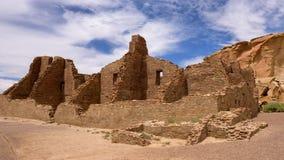 Παλαμίδα Pueblo Στοκ Φωτογραφίες