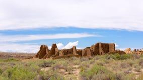 Παλαμίδα Pueblo Στοκ Εικόνες