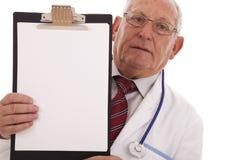 πείρα γιατρών Στοκ Εικόνες