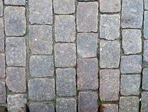 Πεζοδρόμιο οδών Στοκ εικόνες με δικαίωμα ελεύθερης χρήσης