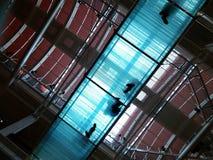 Πειθαρχίες γεφυρώματος Στοκ Εικόνες
