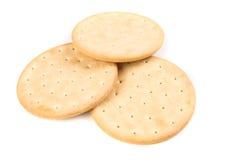 Πειραματικά μπισκότα ψωμιού Στοκ φωτογραφία με δικαίωμα ελεύθερης χρήσης